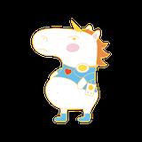 The Grumpy Unicorn