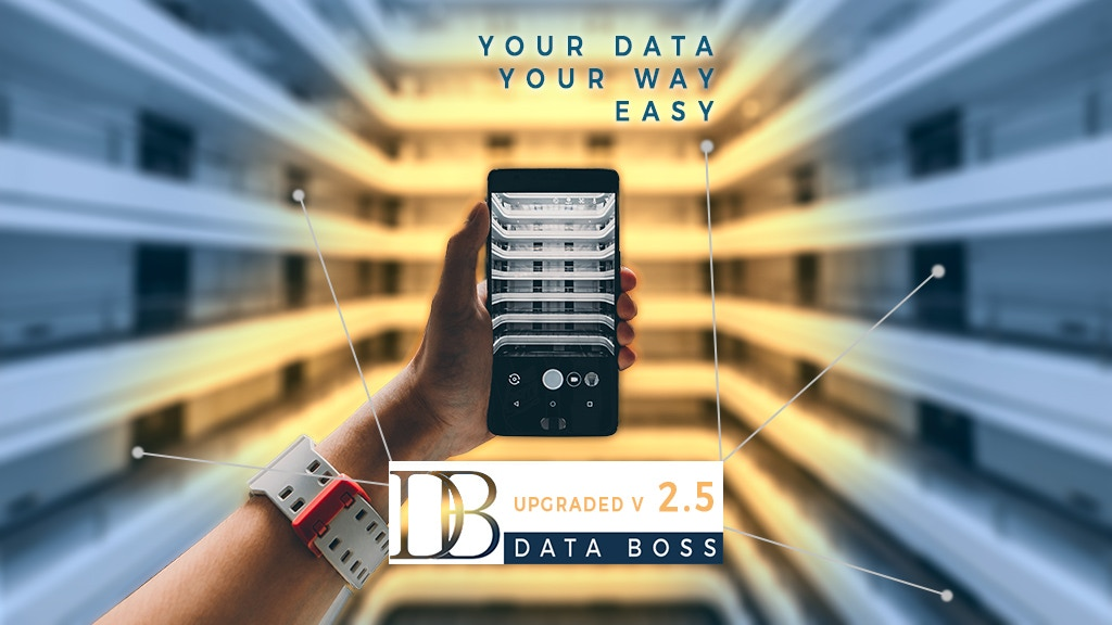 Data Boss v2.5: easily find all your files anytime, anywhere