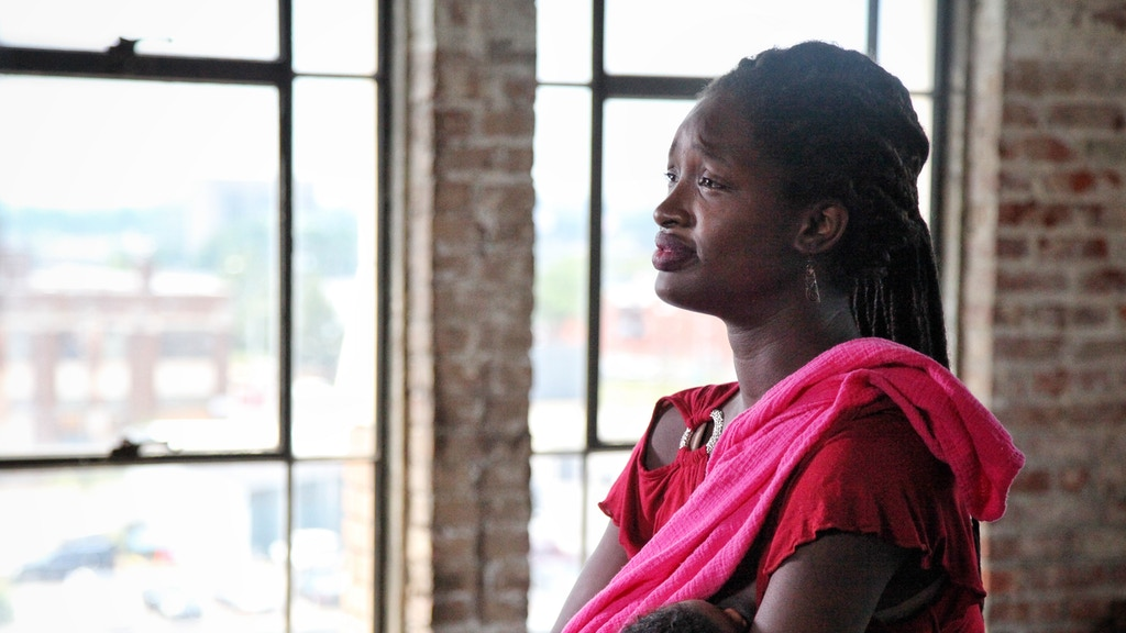 Documentary: Mother May I? project video thumbnail
