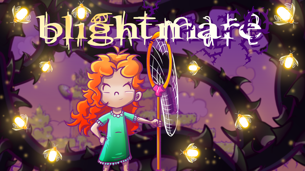 Blightmare project video thumbnail