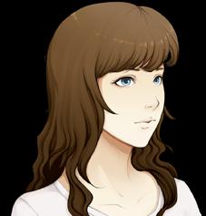 Fiona Dialogue Portrait