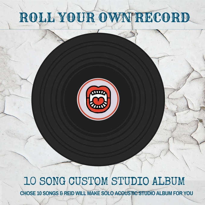 Roll Your Own Record