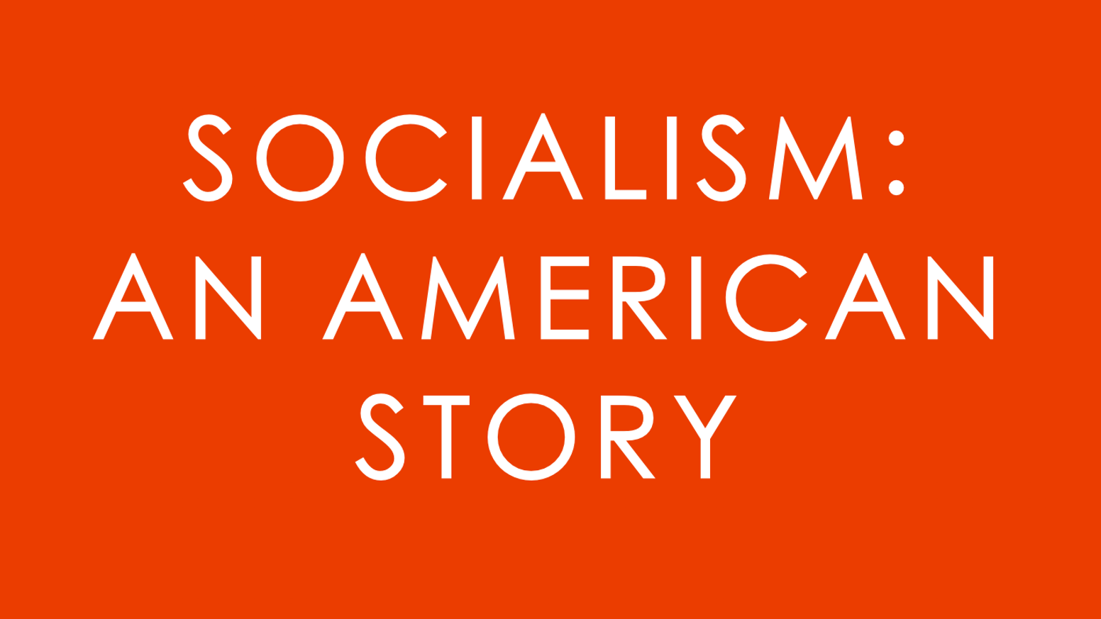A feature-length documentary on the history and resurgence of socialism in America.