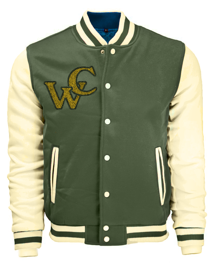 Watford High Letterman Jacket