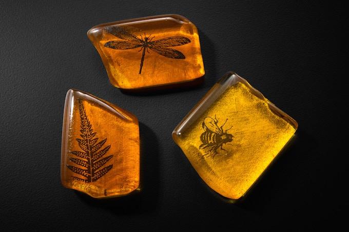 Glass Studio Build Artists Kelly O Dell Amp Raven Skyriver