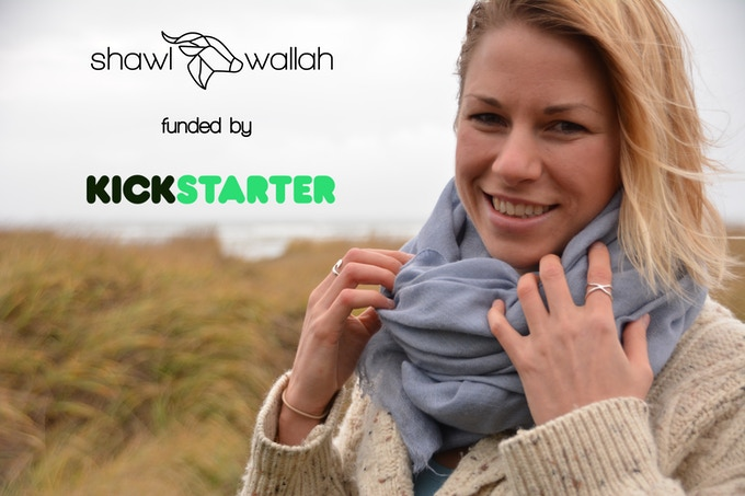 Kickstarter made it happen before, and we'd love your help in making it happen again!