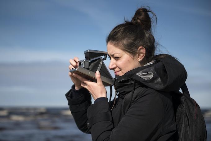 Ioana Tăut, Photographer