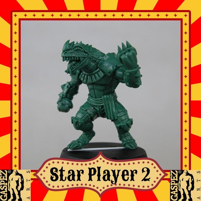 STAR PLAYER 2