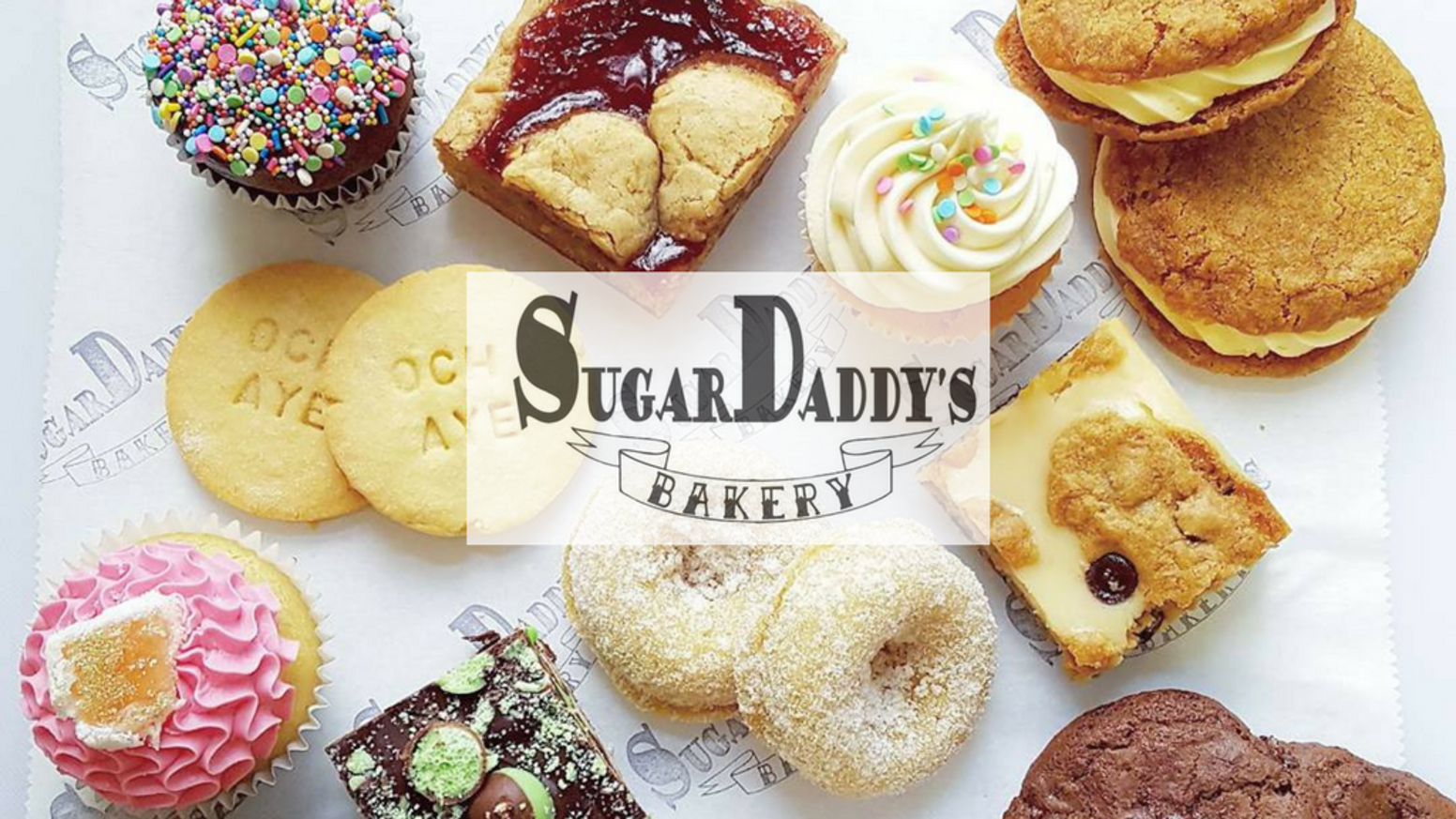 We've outgrown our wee bakery and need your help to set up bigger premises so we can bring YOU more awesome treats!