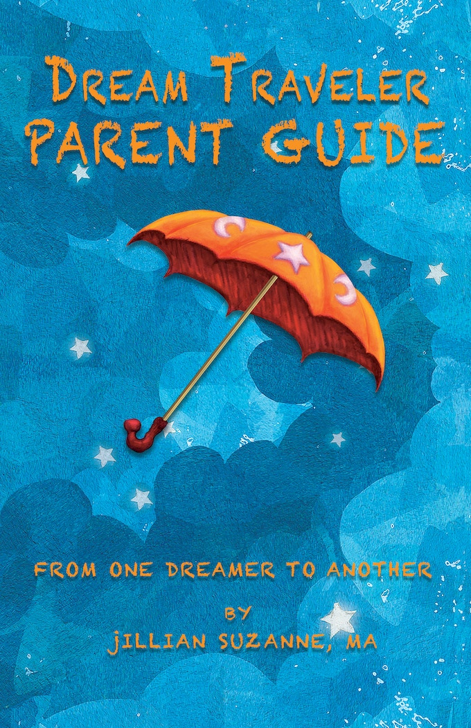Parent Guide, 24 pages: Image of Cover