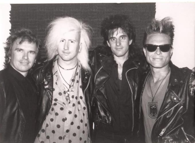 The Altar Boys (1991/1993)