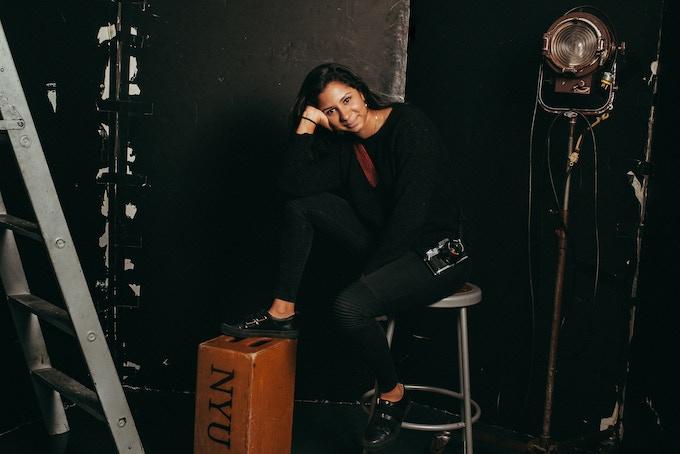 Saanya Ali, Production Designer