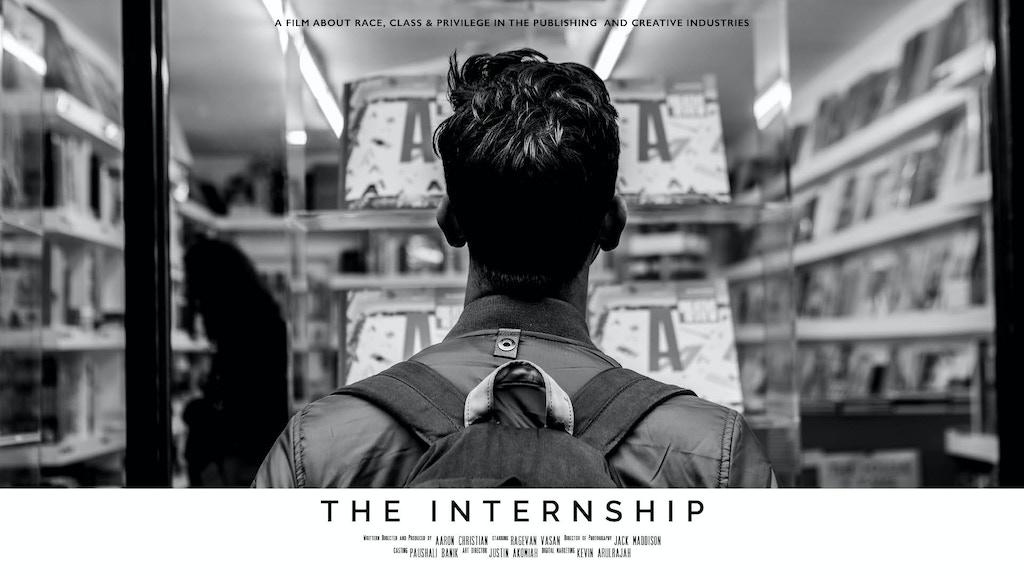 The Internship project video thumbnail