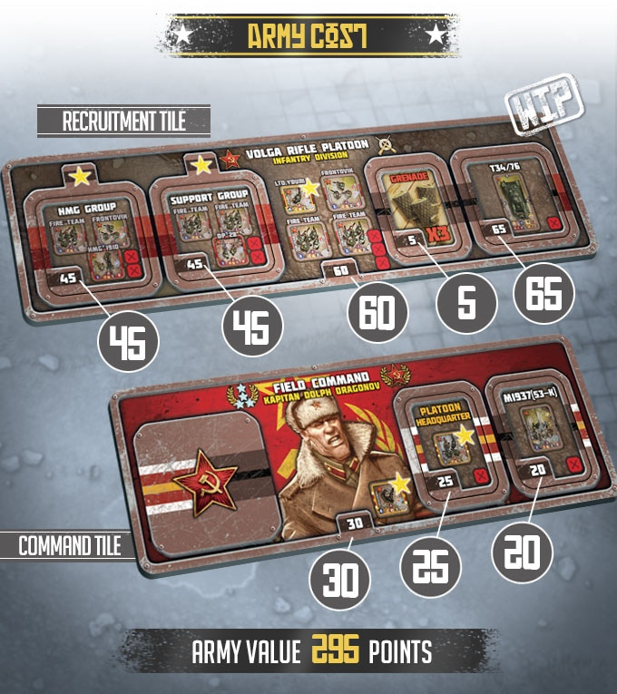 Heroes of Stalingrad - WW2 wargame on the Eastern Front by