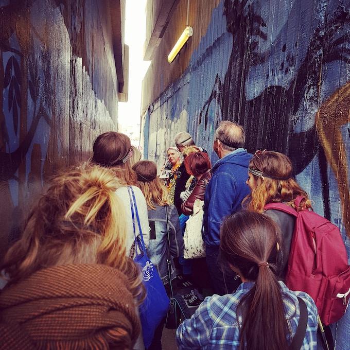HIP Trip of Brighton: A Psychedelic Wander