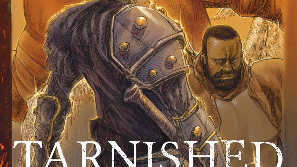 Tarnished-A Tale of Gods and Men project video thumbnail