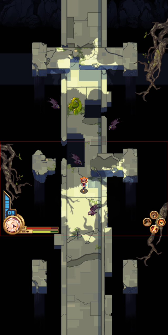 Cryamore A True First Class Take On The Action Rpg Genre By Trillogy Latching Push Button Switches Demon Tweeks It May Be Called Cavern But That Doesnt Mean Its Just Cave This Have Been Temple Of Some Sort Back In Day