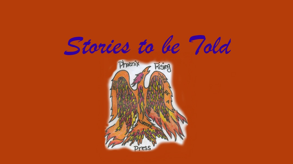 Stories to be Told project video thumbnail