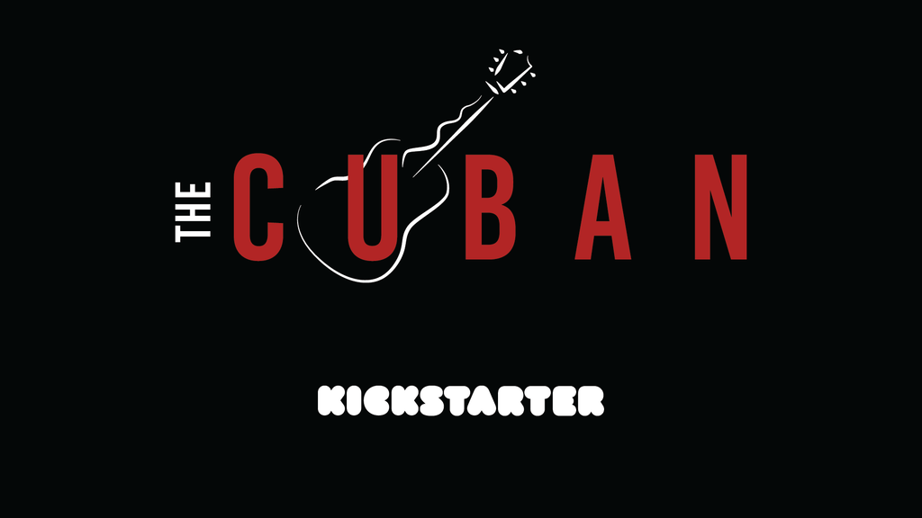 The Cuban - A film about the power of music over Alzheimer's project video thumbnail