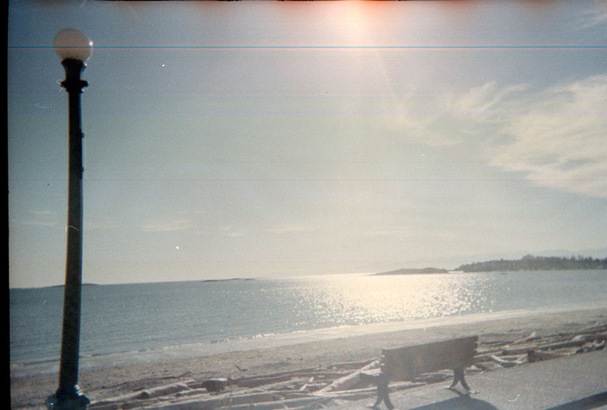 Beach view from Camera #29