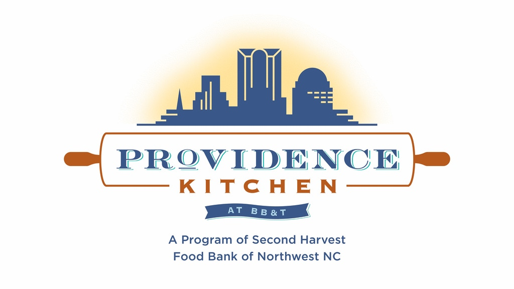 Providence Kitchen project video thumbnail