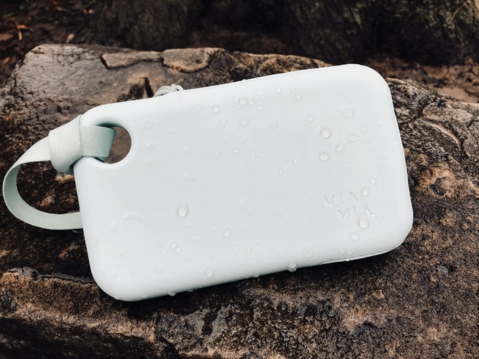 Keep your essentials protected, even when the elements don't cooperate.