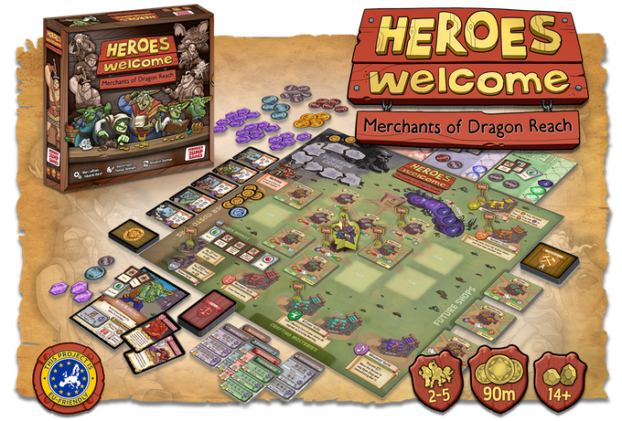 Heroes Welcome 2