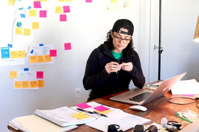 Founder | Innovator, Amanda Wilson