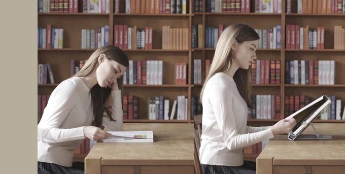 booklign read hands free by helixon inc kickstarter