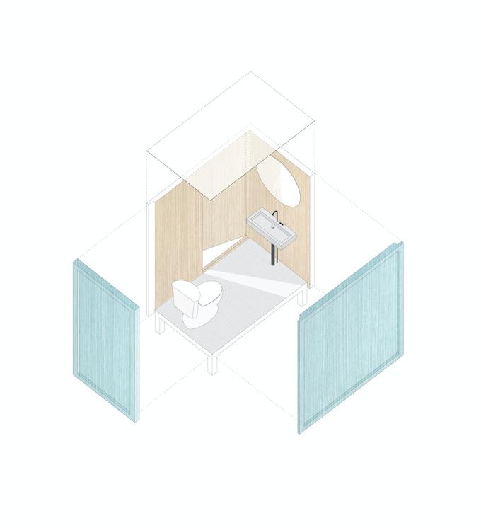 Ecco Toilet