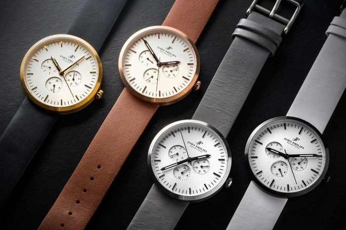 Lugless minimalist timepieces, crafted using the highest quality materials, designed in Melbourne, Australia.