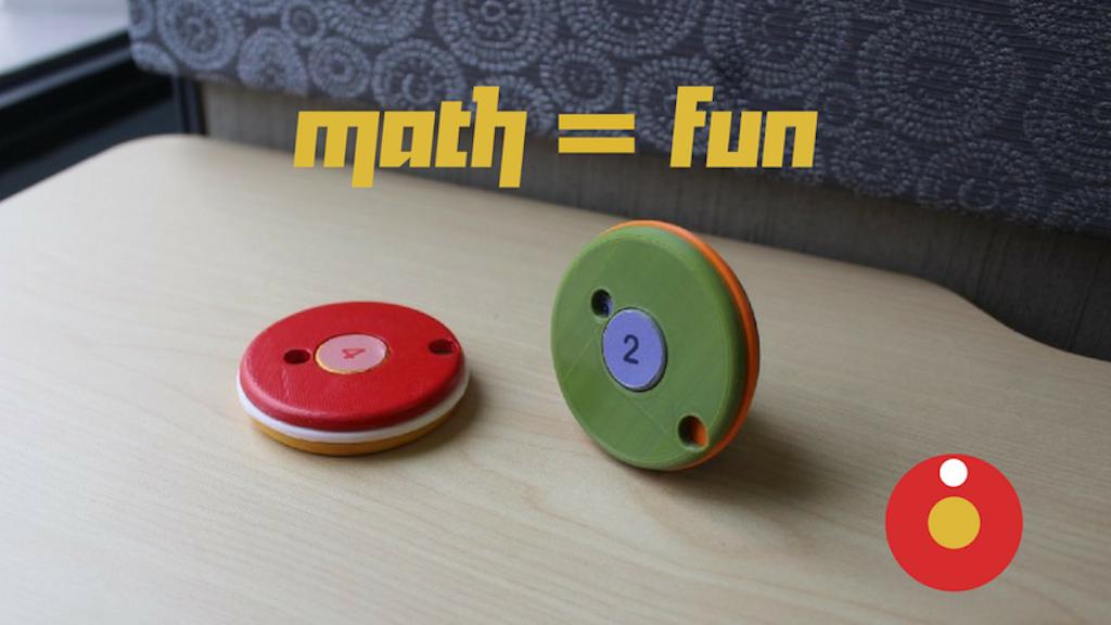 wonda: gamify math! project video thumbnail
