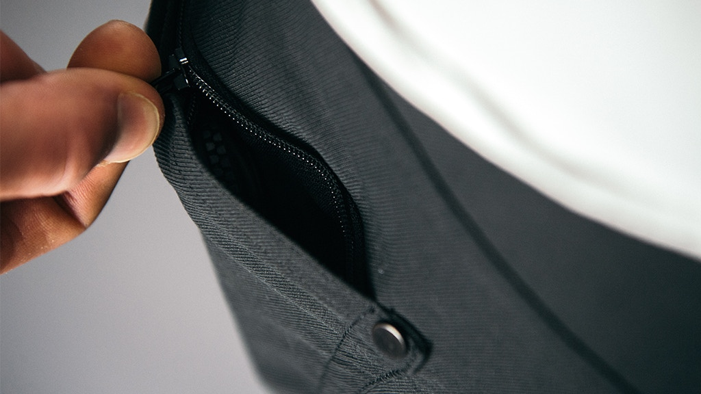 The Evolution Pant | One Pant, Unlimited Potential. project video thumbnail