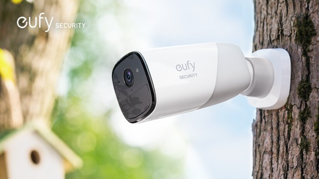 EverCam: The Wirefree Security Cam with 365-Day Battery Life