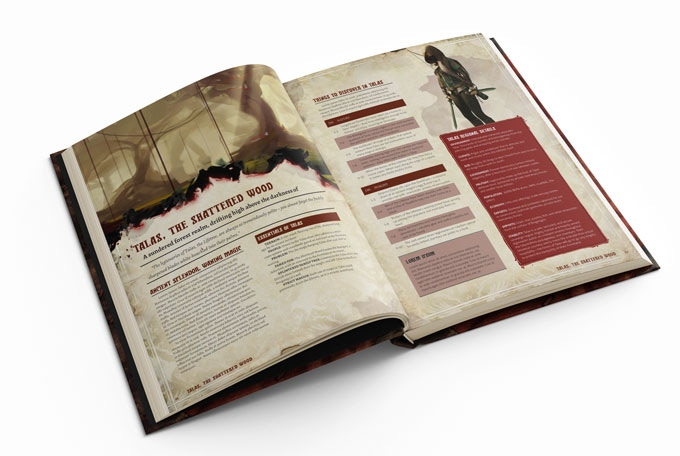 king of the tabletop pdf