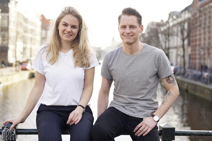 Lotte Vink & Kasper Brandi Petersen
