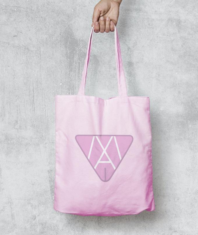 MAI Tote Bag Design #2