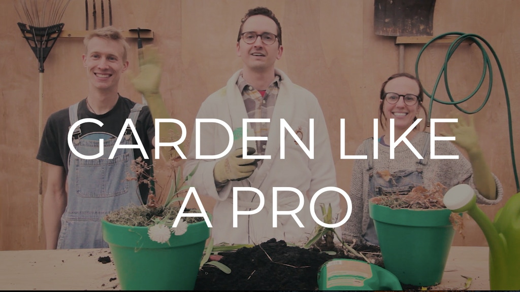 The Future of Compost | East Aster Garden Infusions project video thumbnail