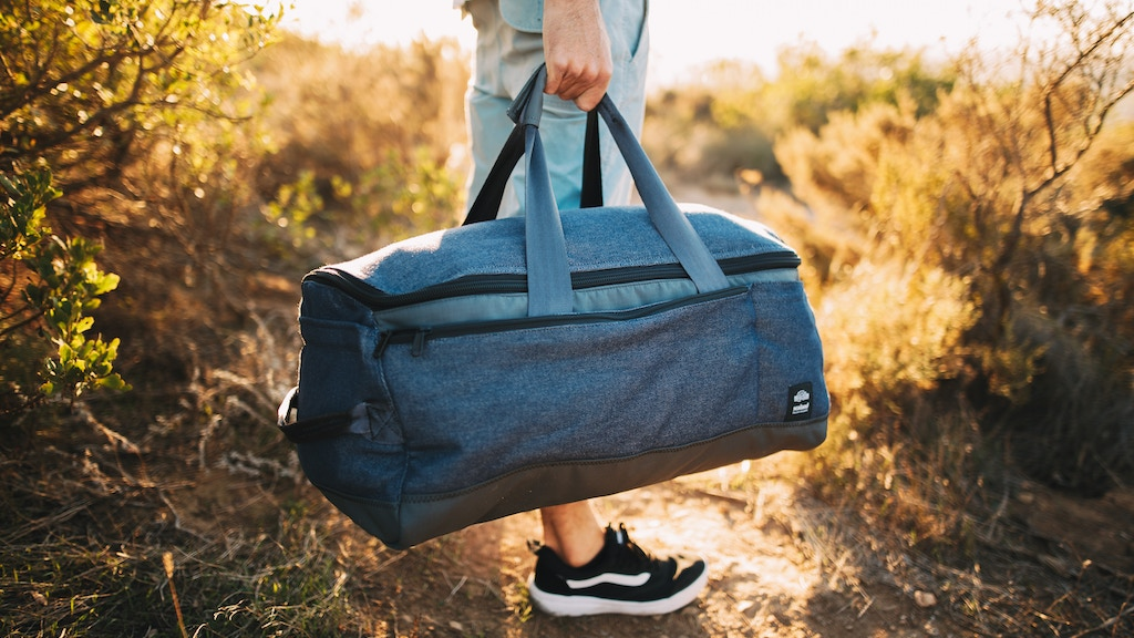 Eco Travel Bags: A Collection Of Bags With A Beautiful Story project video thumbnail