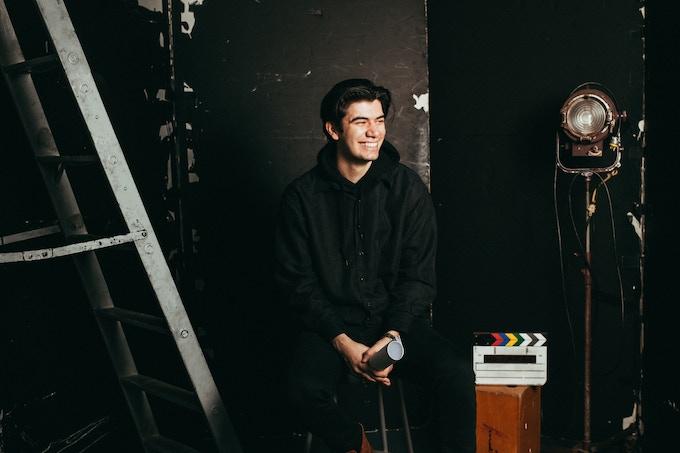 Jonas Berry, Writer/Director
