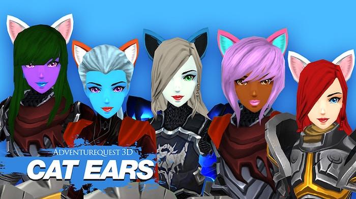 AdventureQuest 3D by Artix Entertainment, LLC » Paladin