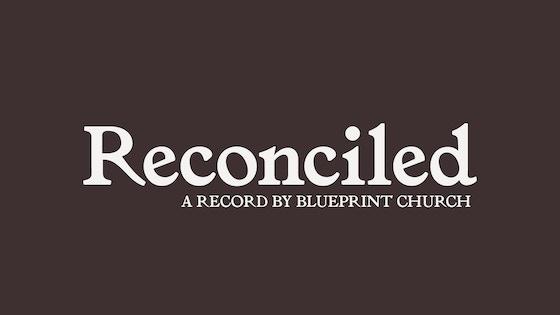 Discover music faith kickstarter reconciled a record by blueprint church malvernweather Choice Image