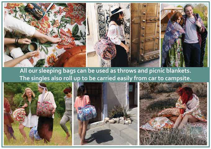 Single Sleeping Bags