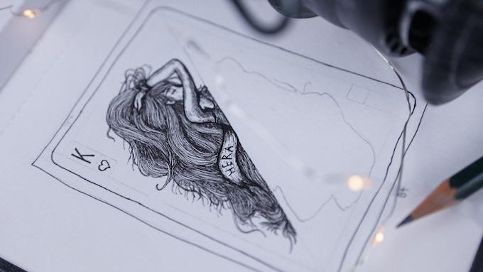 Original Design for Hera