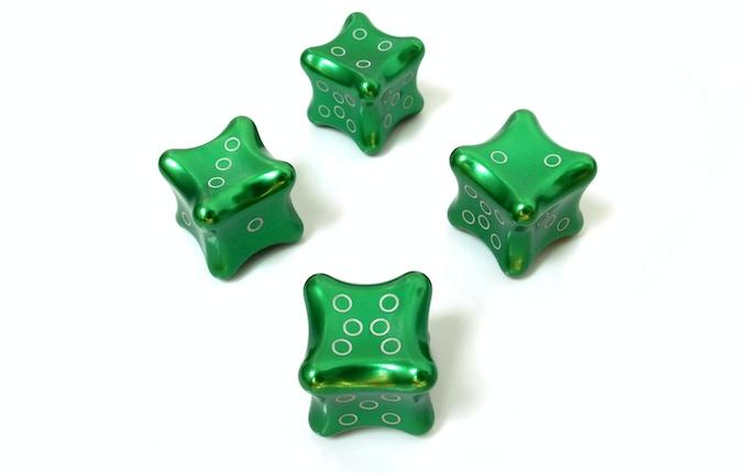 Green [N2]