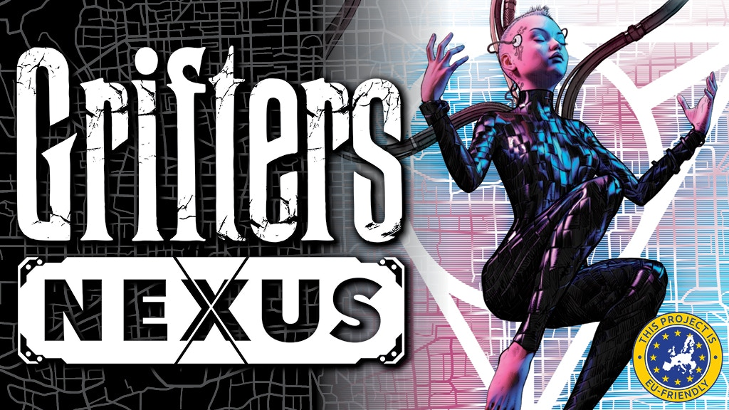 Grifters: Nexus project video thumbnail