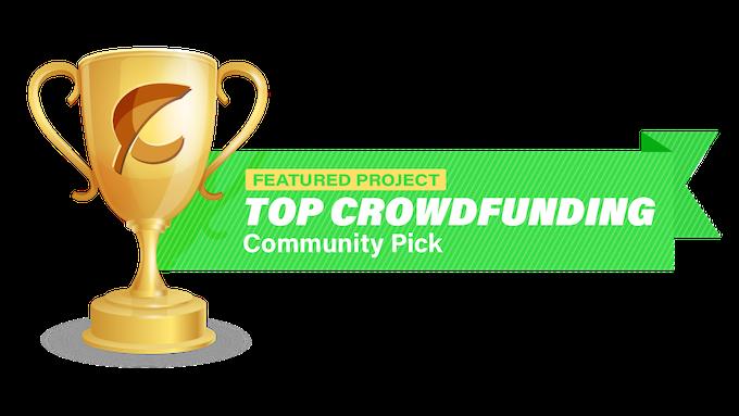 Crowdfunding.stream