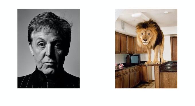 image ©Chris Floyd (left) & ©Christian Weber