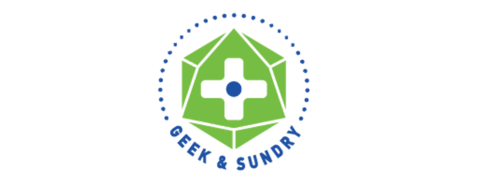 CAPERS was featured at Geek & Sundry. Press the green button above.
