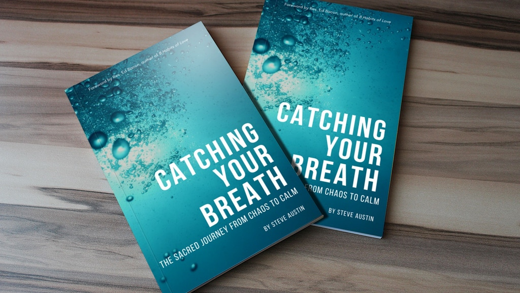 Catching Your Breath: The Sacred Journey from Chaos to Calm project video thumbnail